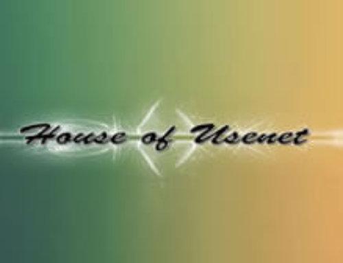 House of Usenet – URL, Status und Alternativen
