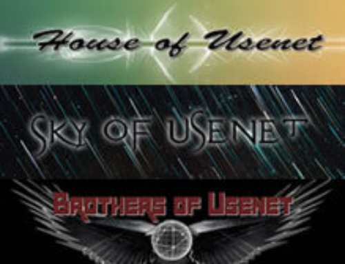 Usenet Foren