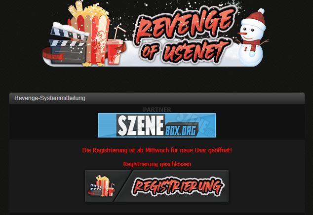 Revenge of Usenet